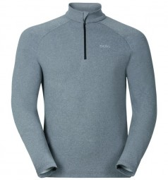Odlo Men Midlayer 1/2 Zip Snowbird