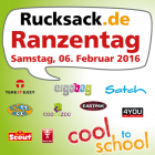 Ranzentag bei Rucksack.de