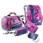 Deuter OneTwo 5-teiliges Set mit Deuter Hopper