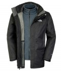 The North Face M Triton Triclimate Parka