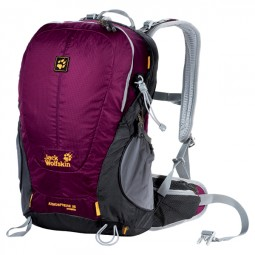 Jack Wolfskin Atmosphere 26 Women purple dawn