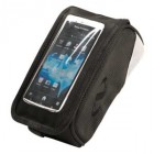 Norco Boston Smartphone Tasche schwarz