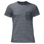 Jack Wolfskin Travel Striped T Men