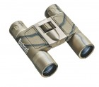 Bushnell Fernglas Powerview 10 x 25, camouflage