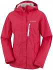 Columbia Pouring Adventure Jacket Womens