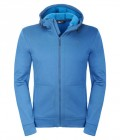 The North Face M Mittellegi Full Zip Hoodie
