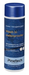 Pinewood Wash-In-Waterproofer Impr�gniermittel/Waschmaschine