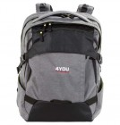4YOU Advance Schulrucksack Tight Fit