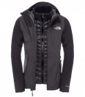 The North Face Womens Thermoball Triclimate Jacket