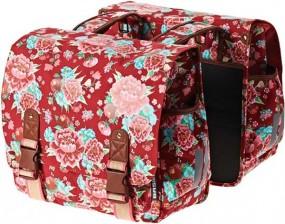 Basil Bloom Doppeltasche