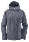 Vaude Womens Anau Jacket