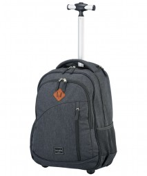 Travelite Basics Trolley-Rucksack