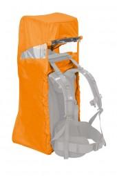 Vaude Big Raincover Shuttle orange