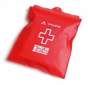 Vaude First Aid Kit Bike Essential Waterproof red/white