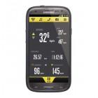 Topeak Ride Case für Samsung Galaxy S4 ohne Halter