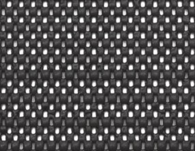 Abus Antirutschmatte ZGAM 60x120 cm black