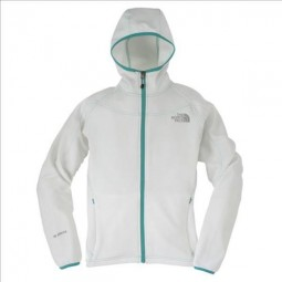 The North Face W Warp Jacket