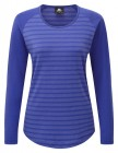 Mountain Equipment Womens Redpoint LS Tee