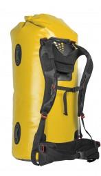 Sea to Summit Hydraulic Dry Bag 90 L mit abnehmbarem Rückenpanel