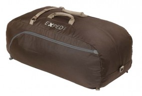 Exped Transit 60 bark brown