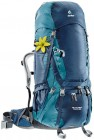 Deuter Aircontact 70 + 10 SL, midnight-denim