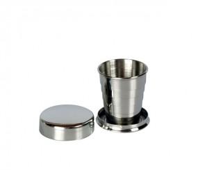 Relags ausziehbarer Becher 57 ml, 6 Segmente