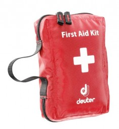 Deuter First Aid Kit M fire