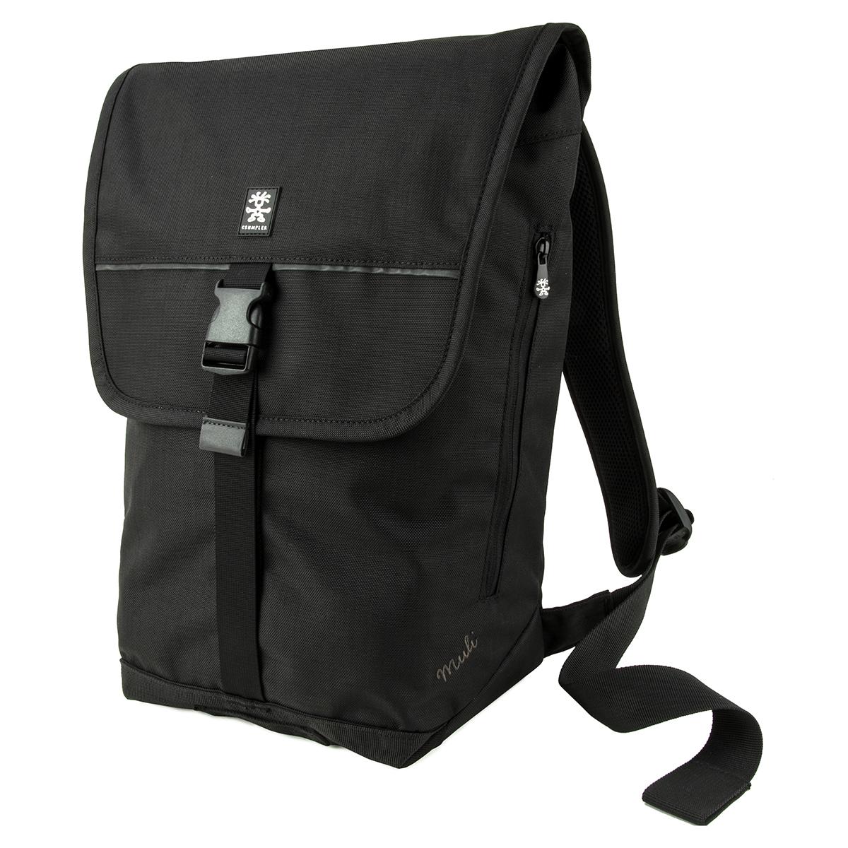Crumpler Muli Backpack M black