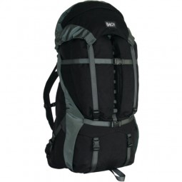 Bach Capacity 3 95 L black