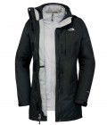 The North Face W Solaris Triclimate Parka