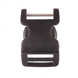 Sea to Summit Field Repair Buckle - Side Release 20mm (1 Pin)