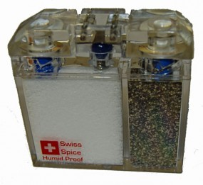 Relags Gew�rzstreuer Swiss Spice