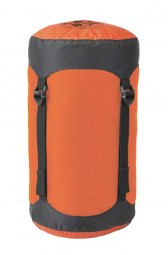 Sea to Summit Compression Sack S red/orange
