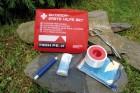 High Peak Outdoor - Erste Hilfe Set