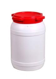 Relags Weithalstonnen, rund, 20 Liter