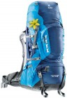 Deuter Aircontact Pro 65+15 SL Auslaufmodell
