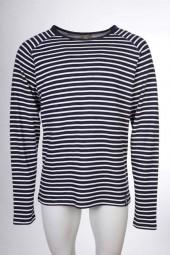 Elkline ringer Herren Pullover Sweatshirt