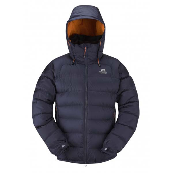 Mountain Equipment Mens Lightline Jacket navy S