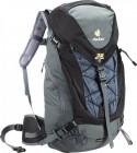 Deuter ACT Trail 32 SX anthrazit-schwarz Sondermodell