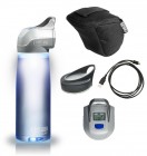 Camelbak All Clear UV Purifier 750 ml transparent
