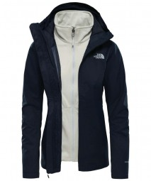 The North Face W Tanken Triclimate Jacket