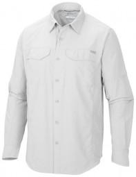 Columbia Silver Ridge Long Sleeve Shirt Mens