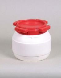 Relags Weithalstonnen, rund, 3,6 Liter