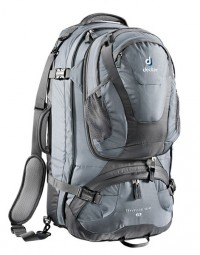 Deuter Traveller 55+10 SL titan-anthracite