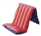 High Peak Rayon Sitz-/Liegematratze 175 x 60 cm