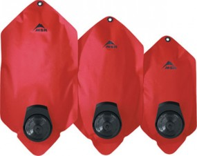 MSR DromLite Tasche 2L red