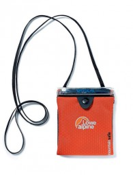 Lowe Alpine Mountain Safe hot orange