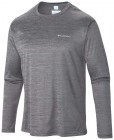 Columbia Zero Rules Long Sleeve Shirt Mens