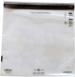 Loksak aLOKSAK 12x12, 2 Stück (30.5 x 31.8 cm) Karten, Dokumente, Fotos