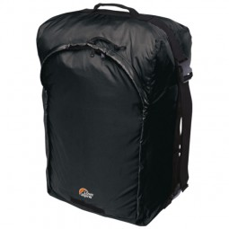 Lowe Alpine Baggage Handler black 65